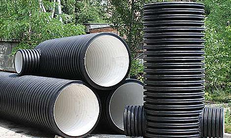 Кабельные колодцы пластиковые технопайп размеры канализационных колец жби