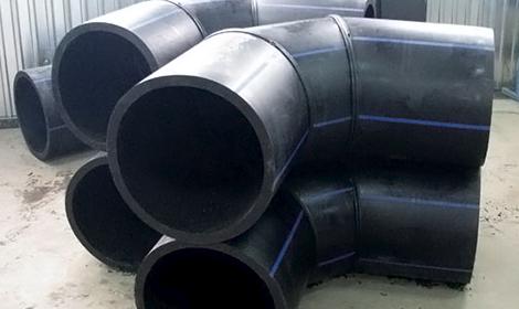 Фитинги ПНД для водопровода