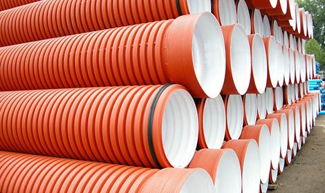 Трубы безнапорные канализационные